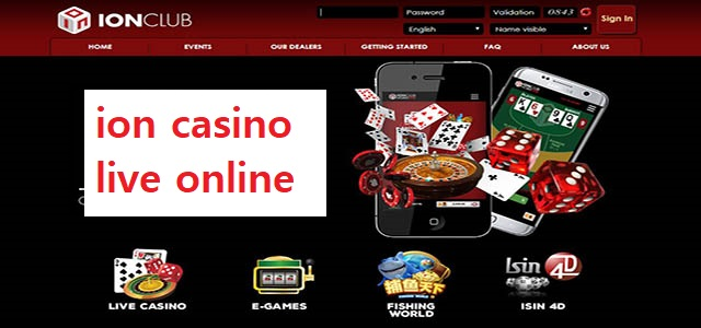 Ciri Sebuah Agen Casino Online Resmi