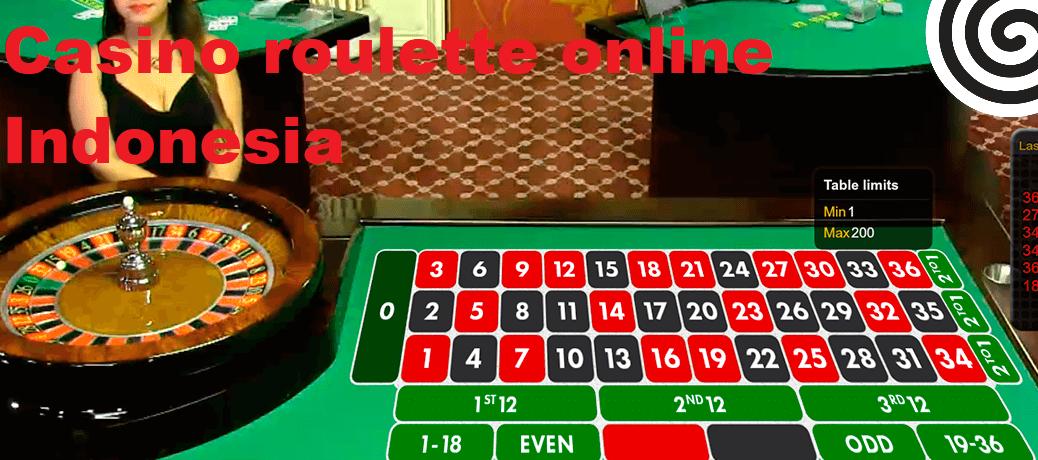 Alasan Beberapa Orang Bermain Roulette