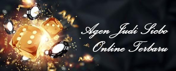 Agen Judi Sicbo Online Terbaru