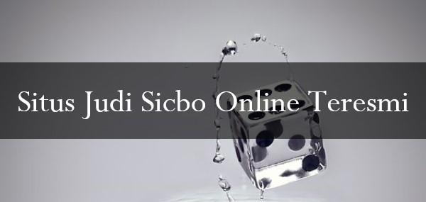 Situs Judi Sicbo Online Teresmi